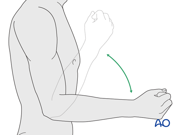 assessment of elbow stability